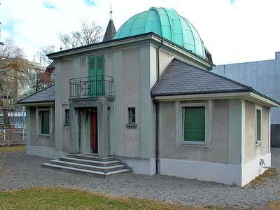 Astronomisches Institut Muesmatt